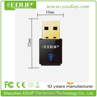 Hot worldwide popular kinamax 150/300Mbps usb wireless adapter