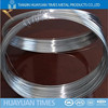 Famous brand , old factory, best price!! 8 gauge galvanized steel wire / electro galvanized iron wire/ galvanized guy wire