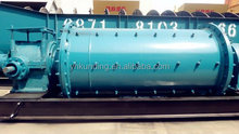 2015 new technology CE & ISO9001:2000 Certificate dry type mine ball mill
