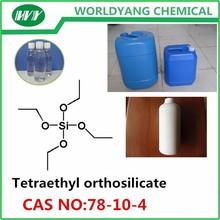 Tetraethyl orthosilicate 78-10-4