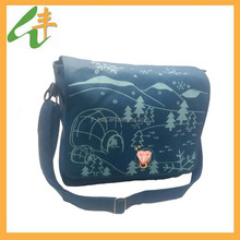 2015 newest lovely and convenient PU baby bag