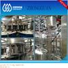 Hot fruit juice filling machine/ Fruit juice production line