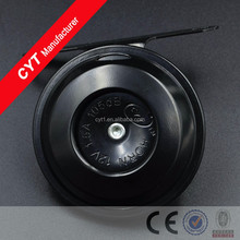 35W 12V 105dB 1.5A motorcycle Electric Horn Air Horn