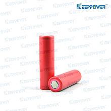 18650 1500mAh - high power li-ion battery cell UR18650W2 for Sanyo
