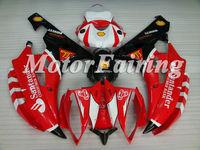 Fairing Kits ABS Plastic For YZF600 R6 2006-2007 Fairing Kits R6 2006 2007 Bodywork Body Kits For Yamaha Fairing Kits