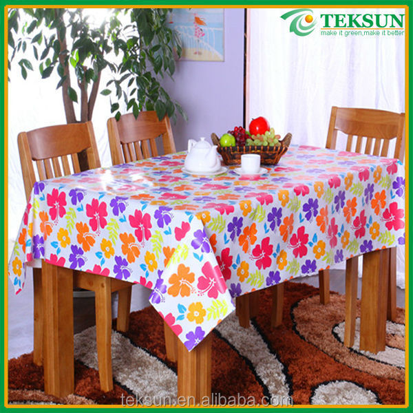 Heat resistant rectangle table cloth fancy wedding table cloths buy table cloth wedding table - Heat resistant table cloth ...