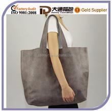 Ladies Leather Bags Fashion Handbag Popular Shoulder High QualityTote Beach Shopping Wholesale Bag