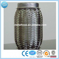High quality exhaust tail pipe/hose for Mercedes,BMW,motorcycle