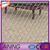 Privacy slats for chain link fence/Direct Factory Chain link fencing/vinyl coated chain link fence