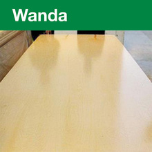 Factory Direct Sale Coated Plywood