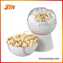 ETL/CETL Approval Low Price Baseketball Style Popcorn Maker