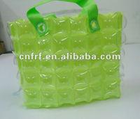 Hot Sale EN71 ASTM Inflatable Laundry Bin Plastic Bubble Bag