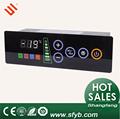 Il nuovo CQC ksd301 termostato a ripristino manuale sf-783