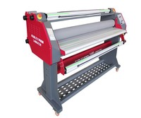 1600mm industrial machines roll to roll laminator ADL-1600H5+