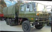 Dongfeng 6x6 wheeled military Armoured troop carrier