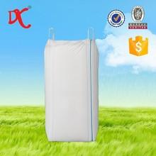 2 tons baffle flexible container bag for sand/fertilizer