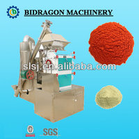 How to Make High Quality of Chili Powder by Dry Chili Pepper Grinder