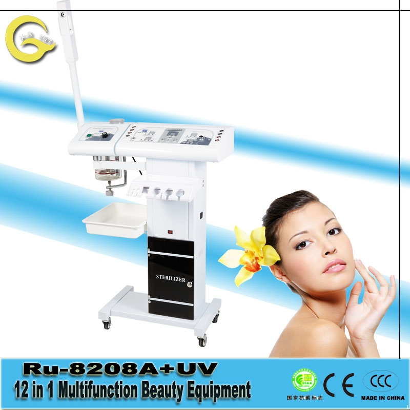 Heath Status Product Facial Steamer Canada Ipl Beauty Machine ...