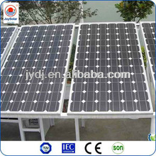 High power 300 watt solar panel for home solar systems