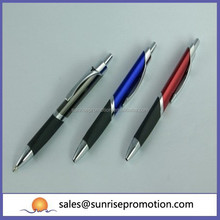 Original Ball Metal Pen Red