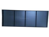 solar charger /folding portable solar / charger 12V battery