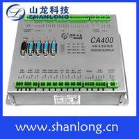 China automatic 3d wood carving cnc router machine controller CA400