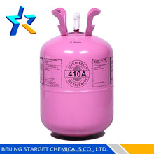 R410A gas 11.3kg packing cylinder