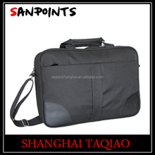 Cheap 600D polyester laptop bag computer bag 15.6 inch