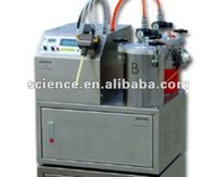 2012 hot selling Automatic mixer polyurethane