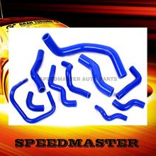 color automotive radiator hose for SILVIA/200SX RPS13/S14/S15 Earlier Ver.(SR20DET) 89-94