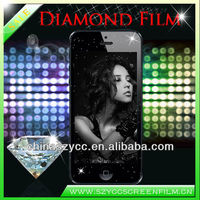 Diamond Screen Film Protector For Iphone 4S Accept PayPal