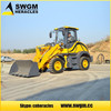 HERACLES HR915F High quality Low Price Wheel Loader 3t with CE ROPS FOPS