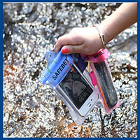 2015 Universal PVC Waterproof Bag Underwater Pouch Diving Case For Mobile Phone ,Waterproof Case for Cell Phone
