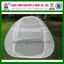 buena calidad personalizable autoportante de mosquiteros de la tienda