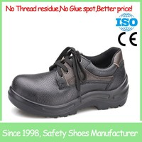 Anti- static Safe Shoes Best Selling Safety Shoes with High Quality
