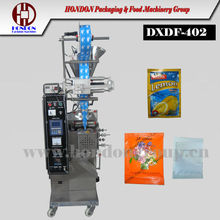 Fully-Automatic nescafe instant coffee packaging machinery