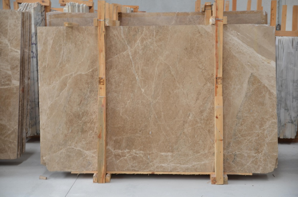 Light Emperador marble slab 66.jpeg