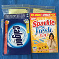 Oem e odm dash detersivi in polvere/sapone da bucato in polvere