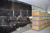 Alibaba Trade Assurance Direct Factory Original Cheaper virgin european hair