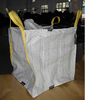 kraft paper laminated PP woven flexible container bag filler and sealer