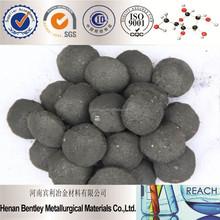Ferrosilicon Ball,Ferro Silicon Briquette