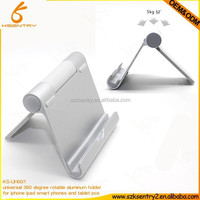 Universal Portable Stand Mount Bracket tablet stand for 13 inch tablet pc