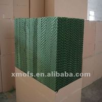 Wet Wall Evaporative Cooling Systems And Pads (OFS)