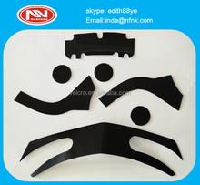 factory supply all kinds of design slef- adhesive velcro dots