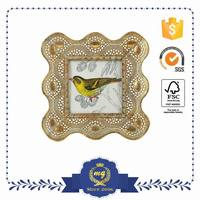 Classic Design Foldable High End Picture Frame
