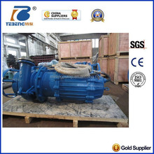 High flow electric submersible pump