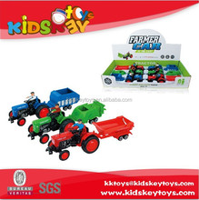 pull back pickup truck mini toy car