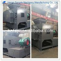 Mineral powder ball press machine, coal briquetting production line