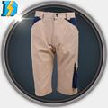 salão de avental com slide 2 bolsos joelheiras reforçadas e extremidade da perna