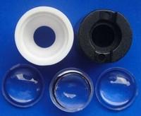 New optical led optical pmma collimator lens